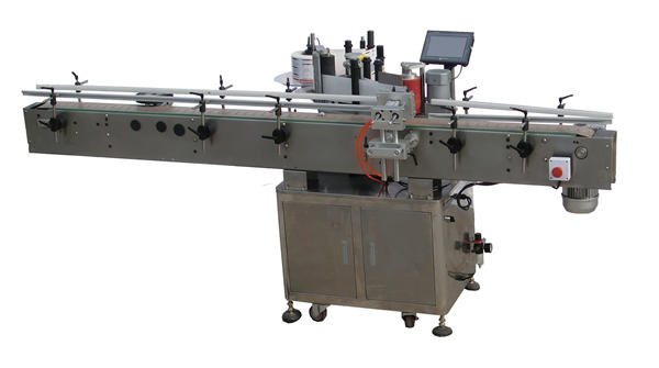 Automatic Bottle Positioning Labeling Machine Manufacturer