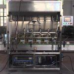 Macchina di riempimento automatica della bottiglia di olio 1-5L
