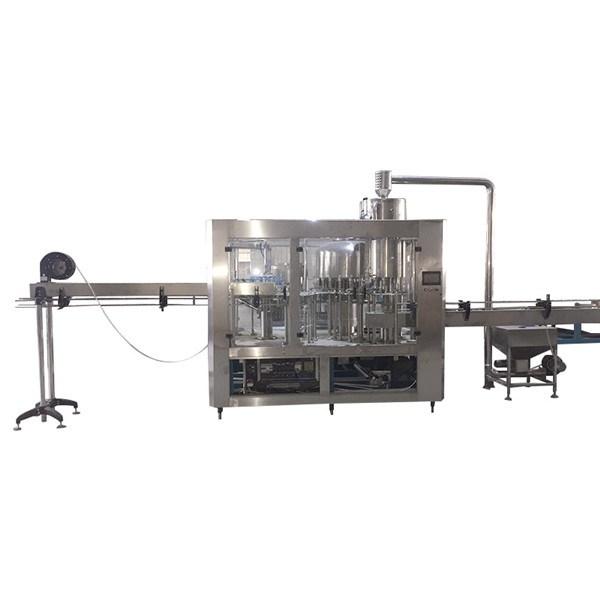 Machine de remplissage de bouteilles de bricolage