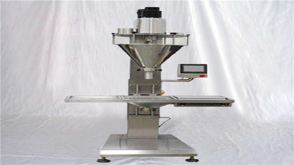 Manual Powder Filling Machine