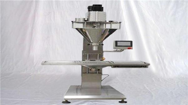 Manuel Toz Doldurma Makinesi