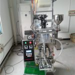 Sachet Sauce Filling Machine