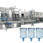 Stroj za punjenje boca od 5 galona