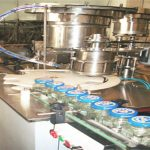 50-500ml Honung Fyllning Linje, Honung Bottling Machine, Honey Jar Packaging Machine