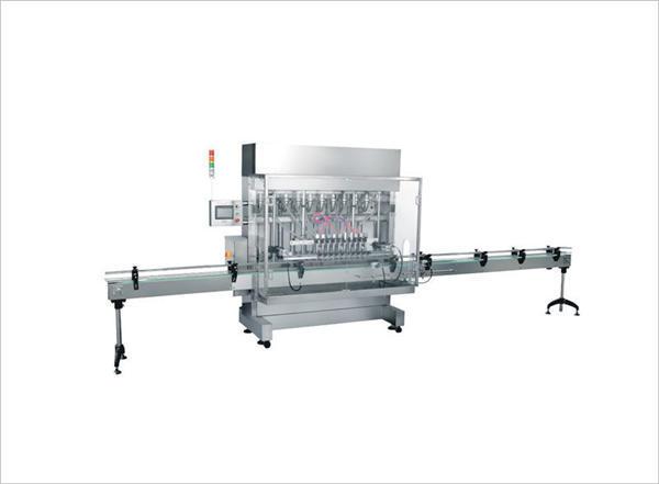 المهنية الصانع التلقائي السائل الصابون ملء آلة