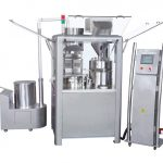 Automatic Capsule Filler Capsule Filling Machine To Fill Powder