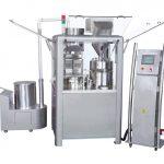 Automatic Capsule Filler Capsule Filling Machine To Fill Powder