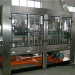 Automatic Glass Bottle Water Filling Machine