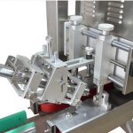 Automatic Linear Spindle Capping Machine