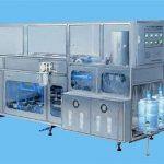 5 Gallon Barrel Bottle Water Filling Machinery Made in China