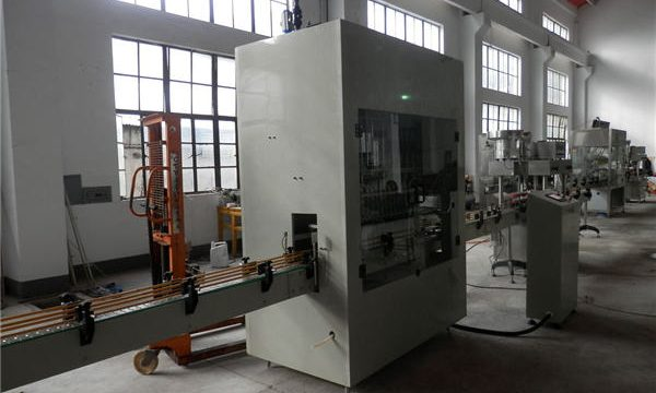 Automatischer Bleach Filler in China