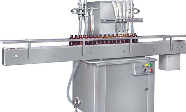 Automatik 2L Bottle Filling Machine, 2L Bottle Filling Line, Automatic Small Bottle Bottle Filling Machine