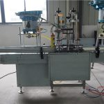 Ang Awtomatikong Bottle Filling Machine 30ml 100ml Liquid Filling Machine