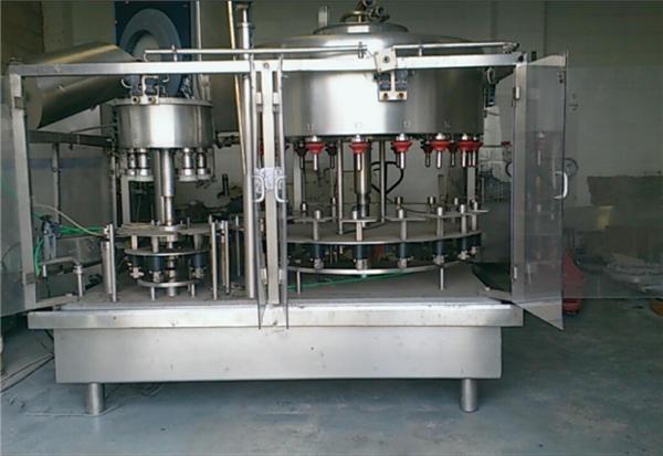 10-Head Negative-Pressure Perfume Bottle Filling Machine