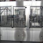 Pneumaattinen täyttökone Pieni nestemäinen täyttökone, puoliautomaattinen täyttökone Hinta