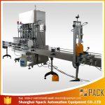 Automatic Jewelry Cleaner Liquid Filling Machine