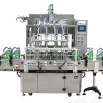 Best Price High Quality Liquid Filling Machine Liquid Detergent Filling Machine