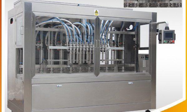 Automatska kozmetička mašina za punjenje boca s tekućim parfemom