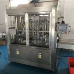 Cheap Shampoo Filling Machine Gold Supplier