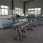 Automatic Shampoo Filling And Capping Line
