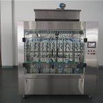 Automatic 12 Heads Macchina di riempimento liquido a pressione atmosferica