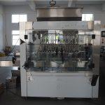 Professionell tillverkare Automatisk oljefyllnadsmaskin