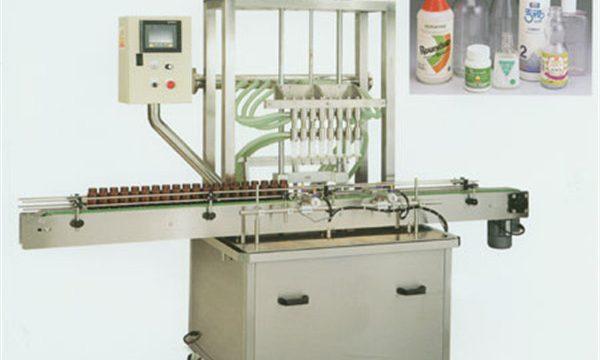 Chine Machine de remplissage liquide de type gravité de qualité supérieure