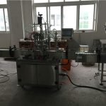 Automatic Piston Liquid Filling Machine 50ml to 1L