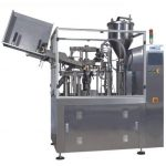 Cream Tube Filling Packing Machine Manufacturers