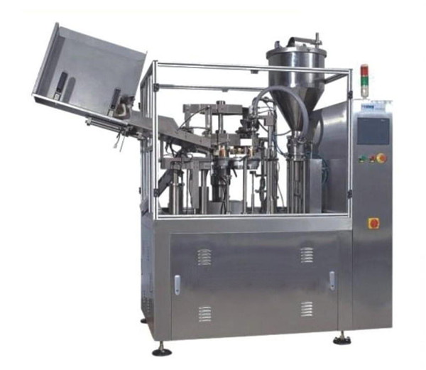 Cream Filling Machine Manufacturers