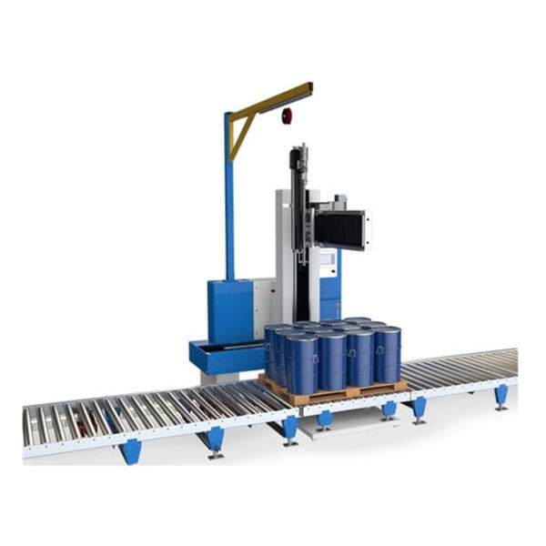 200L Steel Drum Motor Bicycle Oil Filling Machine Manufacturer