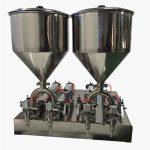 Durable Semi-Auto Cream Filling Machine