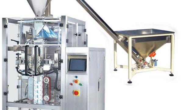 Yeni Otomatik Kahve Tozu Doldurma Makinesi
