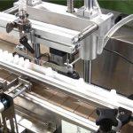High Speed Automatic e-liquid Bottle Filling Machine