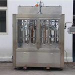 Automatic Jam Bottle Filling Machine