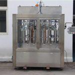 Автоматична машина для наповнення пляшок варенням