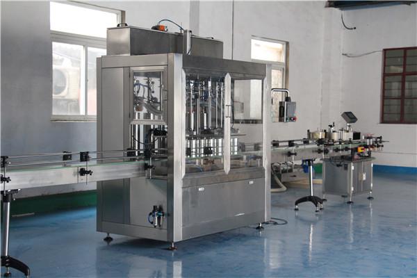 Wholesale automatic fruit jam Filling machine