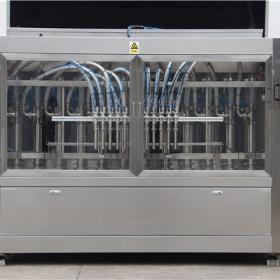 SupplyAutomatic Τιμή πληρώσεως σαμπουάν