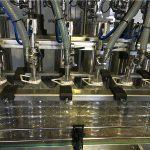 Konkurrenskraftig Fabrikspris 5L Automatisk Vegetabilisk Olje Fyllningsmaskin