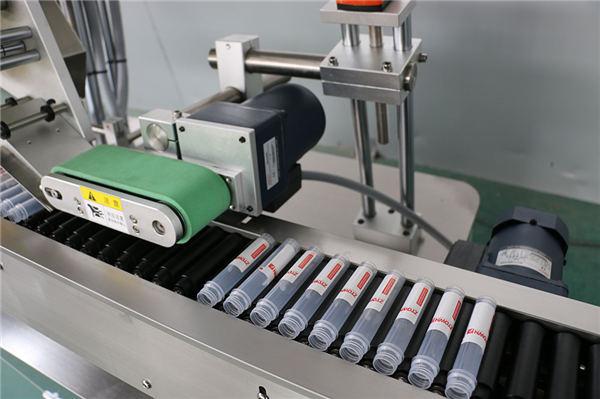 Horizontalni automat za automatsko ubrizgavanje bočica