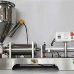 Macchina di riempimento di marmellata semi-automatica ad alta precisione con il CE GMP