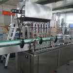Best Price Automatic Small Size Simple Jam Filling Machine