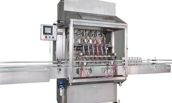 Професійний виробник автоматичної машини для розливу чорничного варення