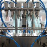 Six Head Automatic Liquid Filling Machine