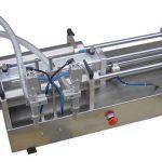 Low price Manual Piston Liquid Filling Machine