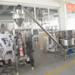 Elevating Powder And Automatic Powder Bag Filling Machine