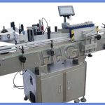 Automatic NPACK Round Bottle Labeling Machine Manufacturer With Printer