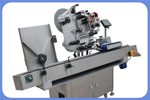 Automatic Bottle Sticker Labeling Machine For Round And Square