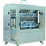 Full-Automatic Pepper Sauce Filling Machine