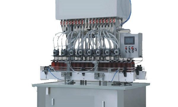De Buena Calidad Máquina de llenado automático de salsa caliente Venta caliente